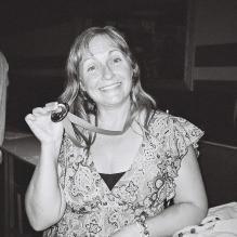 Karen Sherrard
