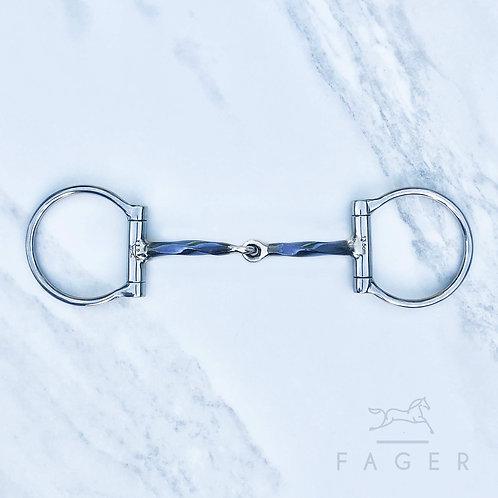 Fagers Square Twist Dee Bit - H A N N A