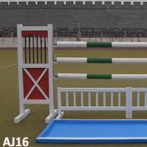 Standards AJ16 - Sold in pairs