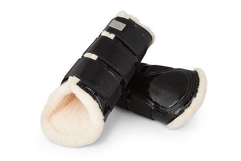Dressage Boots Hind Leg