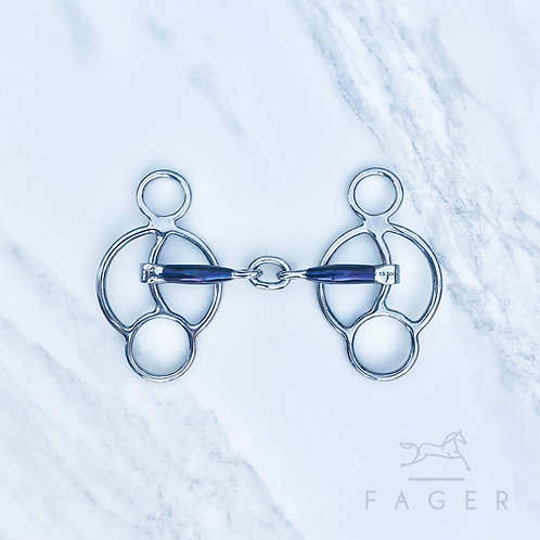 Fagers Universal Circle Link Bit - O L I V I A