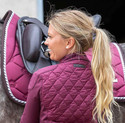 PS Zara Jacket Merlot