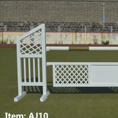 Standards AJ10 - Sold in pairs