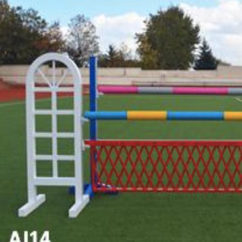 Standards AJ14 - Sold in pairs