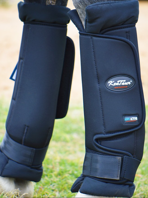 MagneticTherapy Wave Pro FrontStable Boots