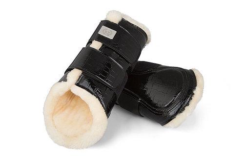 Dressage Boots Fore Leg