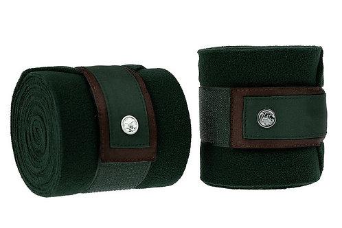 Emerald Polos