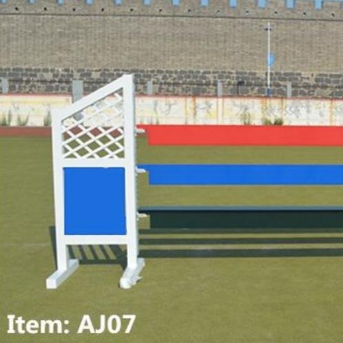 Standards AJ07 - Sold in pairs