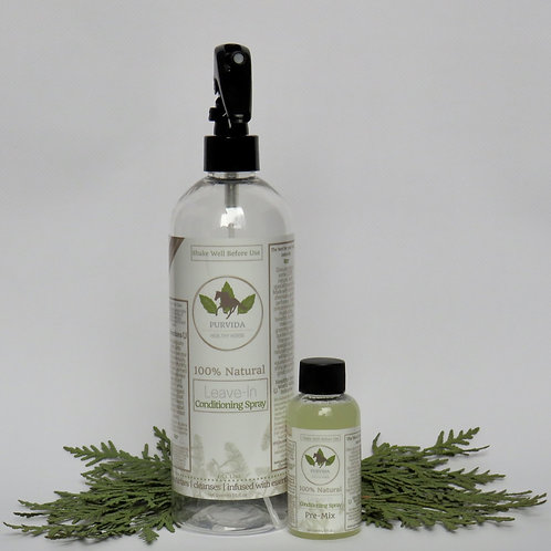 Original Leave-In Conditioning Spray