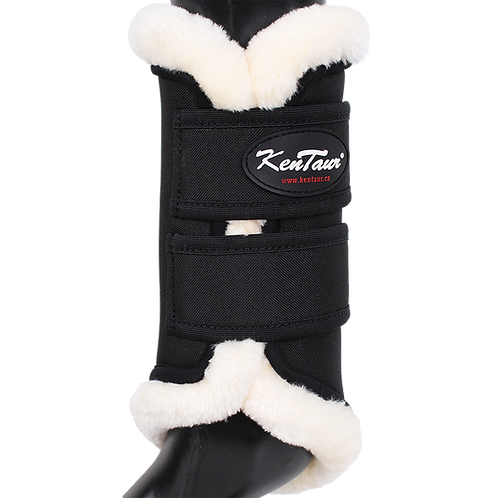 Erica Hind Dressage Boots - Kentaur