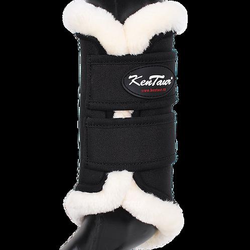 Erica Front Dressage Boots - Kentaur
