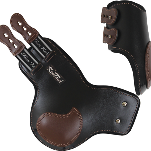 Roma Leather Fetlock Boot