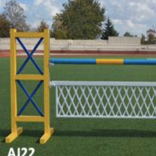 Standards AJ22 - Sold in pairs