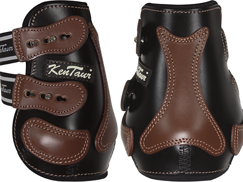 Roma Flicker Hind Boot