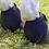 Thumbnail: Kentaur 'Premium Anatomic' Leather Bell Boots