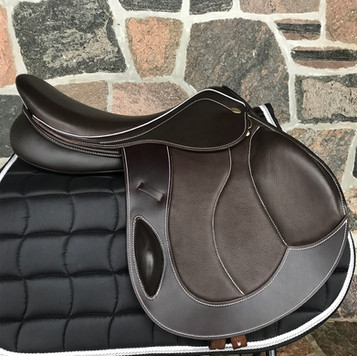 Performer Eventing Saddle