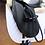 Thumbnail: Calf Stirrup Leathers with Nylon Lining