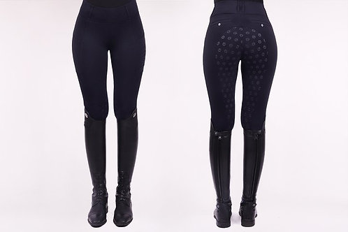 Mathilde (Full Seat Leggings) - Shappire