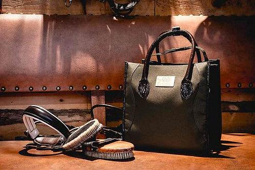 Premium Grooming Bag