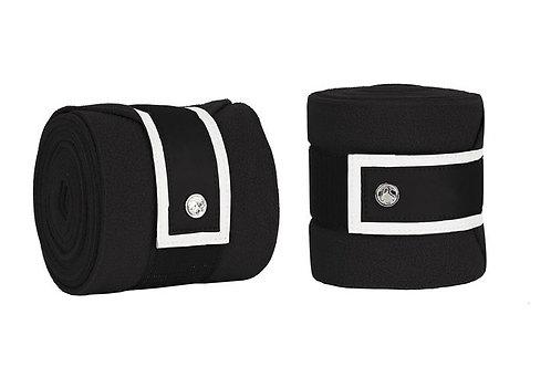 Black/White Polos