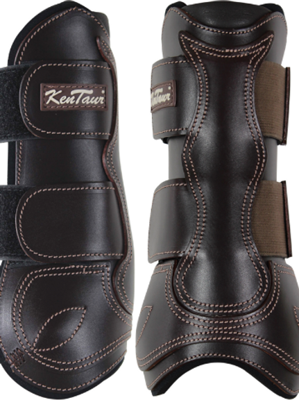 Carmona Front Jumping Boot