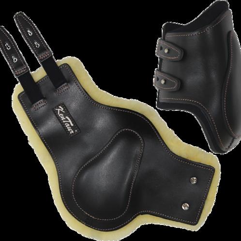 Cambridge Hind Boot, interchangable Sheepskin and Neoprene Lining