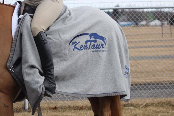 Kentaur Custom Show Cooler