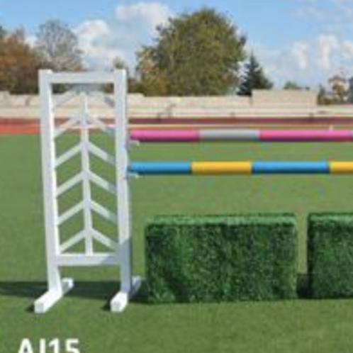 Standards AJ15 - Sold in pairs