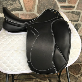 Kirke Dressage Saddle