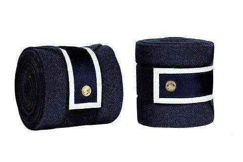 Navy/White Polos
