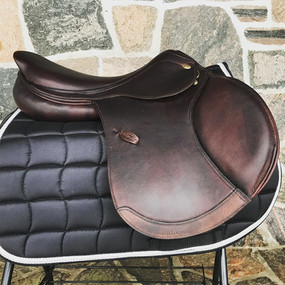 Kronos Saddle