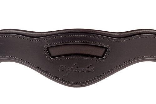 Headpiece Snaffle Relief