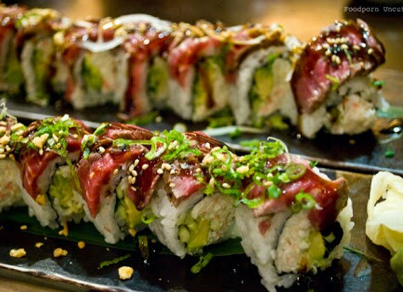 Special Roll