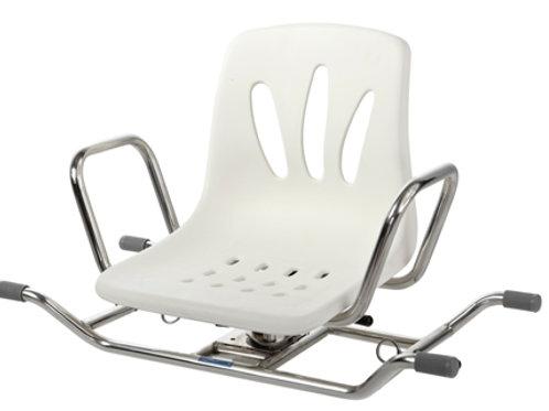 Поворотное сиденье в ванную BS Twist