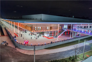 São Paulo Expo adota pioneiramente sistema de cogeração a gás
