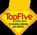 A Ronemak é eleita pela NEI Top Five!