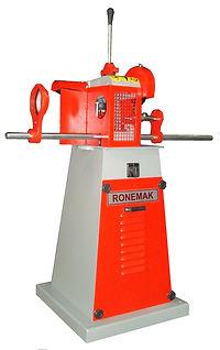 Máquina para corte de tubos - corta tubos, corte a disco - máquina de corte a disco