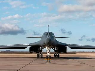 Impressão 3D se torna boa o bastante para repor peças de aeronaves militares