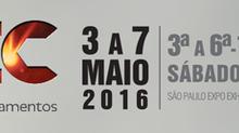 Inscrições abertas para a FEIMEC 2016