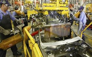 Renault abre 550 vagas para atender exportações