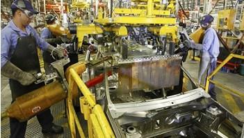 Exportações - vagas na Renault