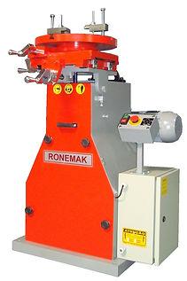 Máquina chaveteira - chaveteira ferramenteira