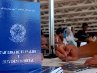 Taxa de desemprego avança e atinge 9,5% no trimestre até janeiro, aponta IBGE