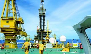 Setor de óleo e gás dá sinais de recuperação