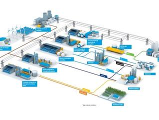 Thyssenkrupp reduzirá 30% das emissões de CO2 até 2030