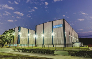 Thyssenkrupp amplia atuação e inclui usinagem de componentes para geradores eólicos