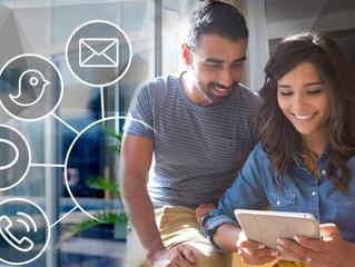 5 motivos para adotar uma nova forma de contato com o cliente