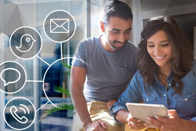 Integração de informações: nova tecnologia evita que o cliente seja transferido ou desista do contato ao ligar para a empresa