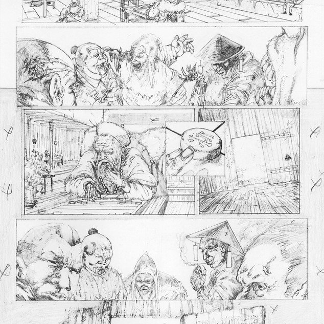 Game of Death page 2