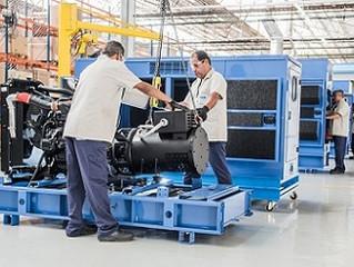 MWM produzirá geradores de energia no Brasil